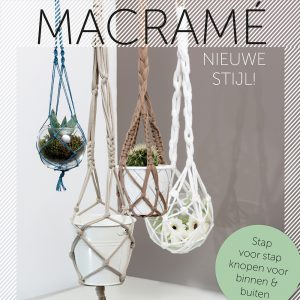 TuinIdee Workshop Macramé