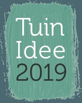 TuinIdee 2019