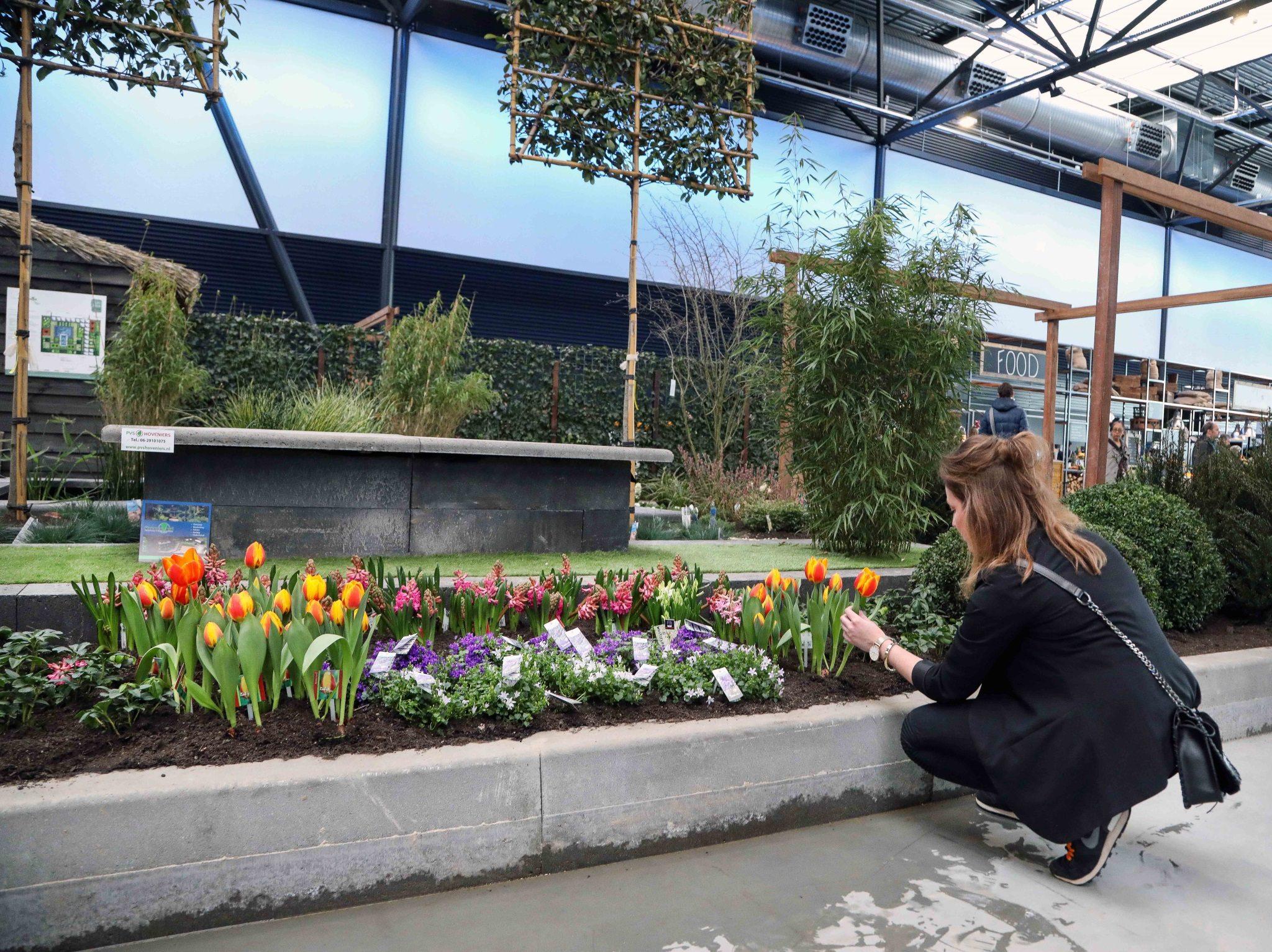 Tuinidee beleef dé start van het tuinseizoen volop inspiratie