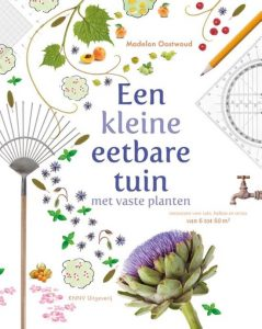 TuinIdee Workshop Thee Maken