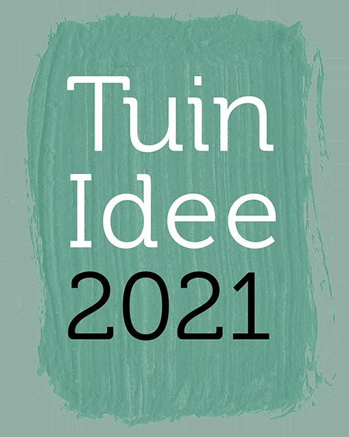 TuinIdee 2021
